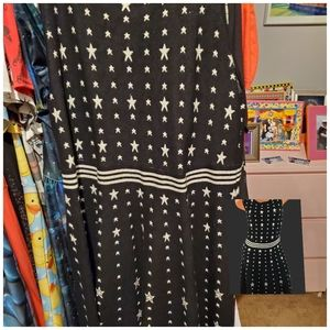 Torrid Star Sweater Dress